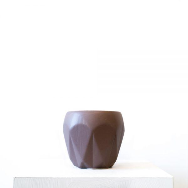 Ghp geometrik saksi 12 cm 0001